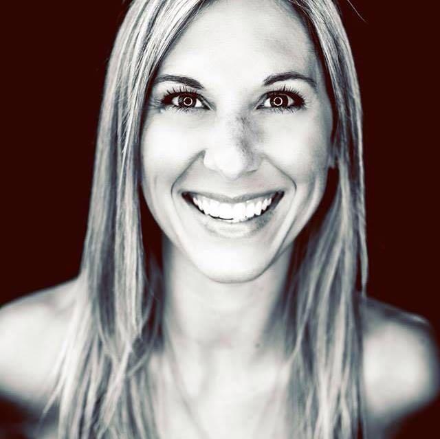 Melissa Pratchard
