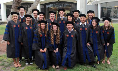 2016 GPS Graduates