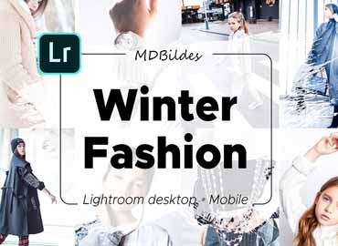 5 Lightroom Presets, Winter Fashion, 5 Lightroom Presets, Winter Fashion, by MDBildes in Add-Ons Commercial License × 1 $11 5 Lightroom Presets, Winter Fashion,