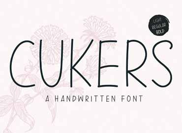 Cukers