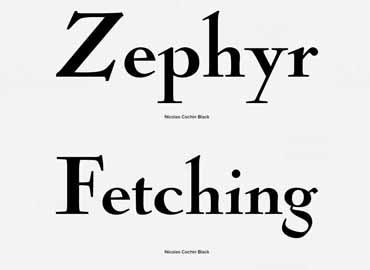 Cochin Font Free