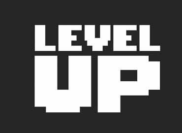 Level Up Font