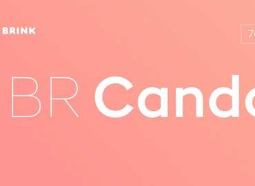 BR Candor Font