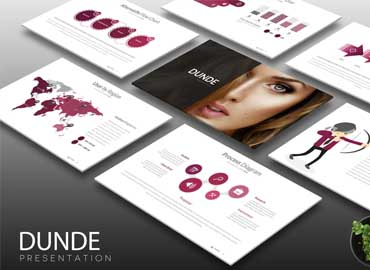 Dunde Powerpoint