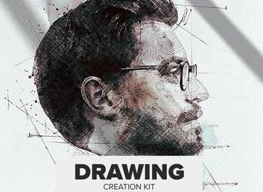 Drawing Creation Kit