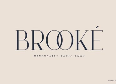 Brooké Font