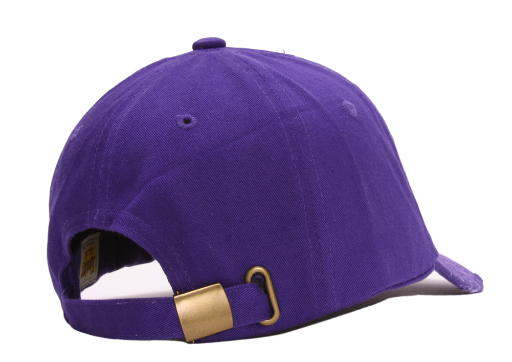TopHeadwear-Beaded-Cross-Distressed-Adjustable-Baseball-Cap