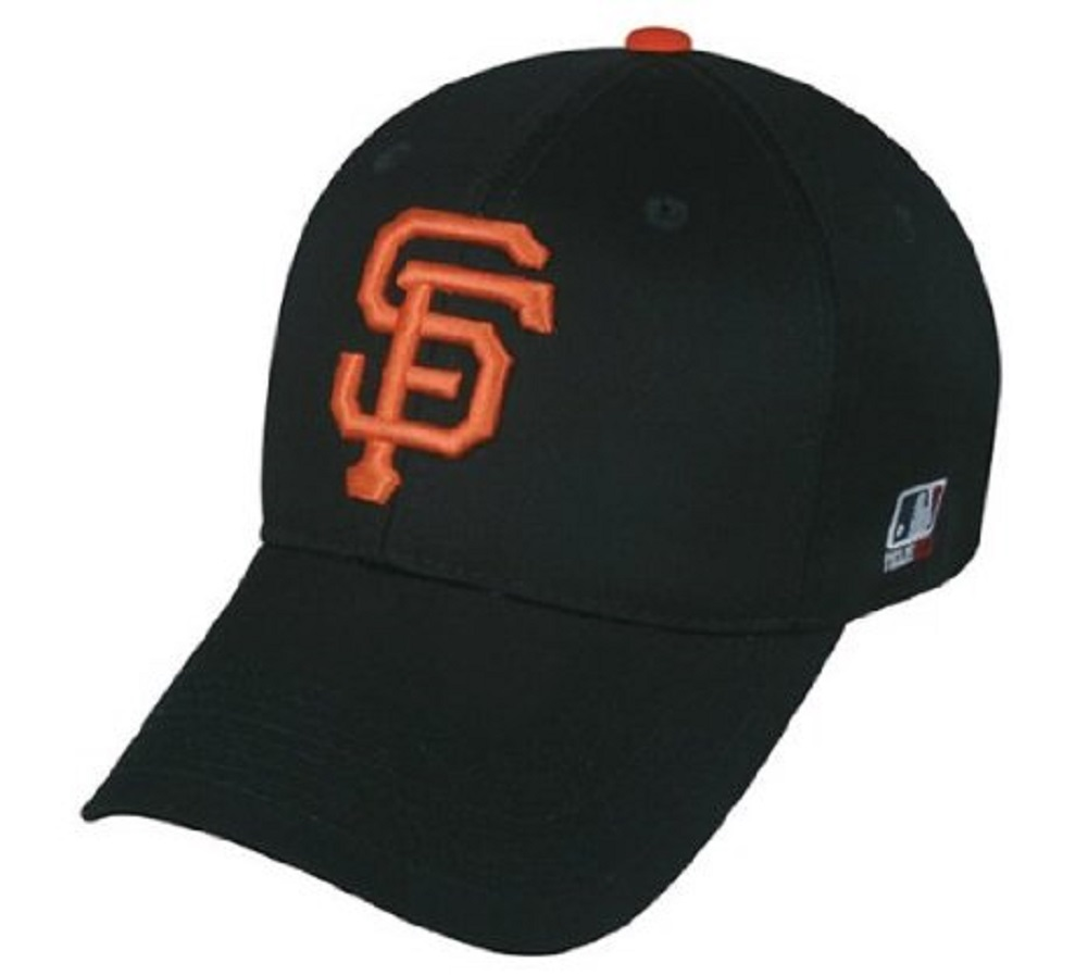 Details about San Francisco Giants Adjustable Hat MLB Officially Licensed  MLB Ball Cap 9f2bf6742e5