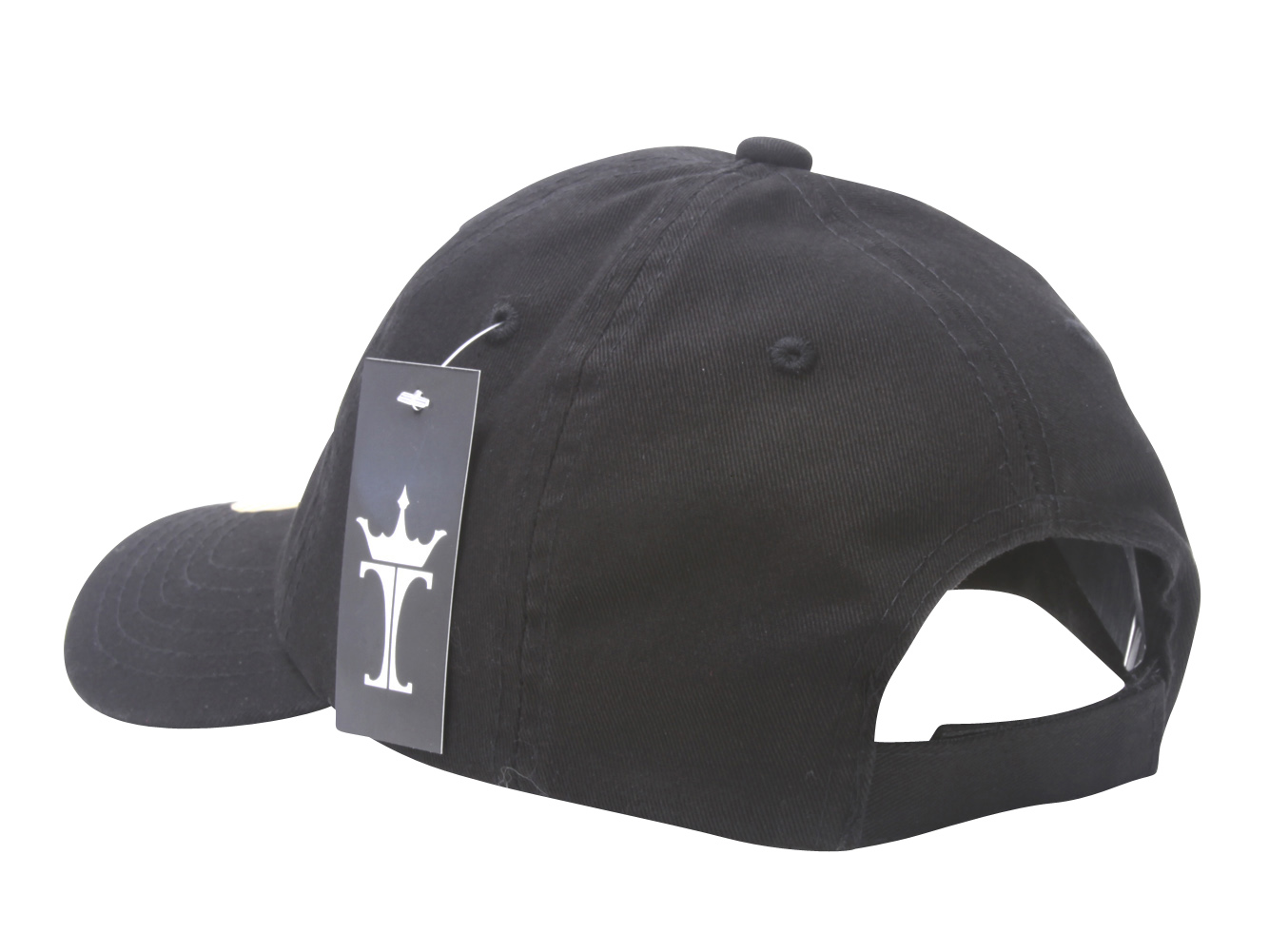 Low-Profile-Dyed-Cotton-Twill-Cap thumbnail 6