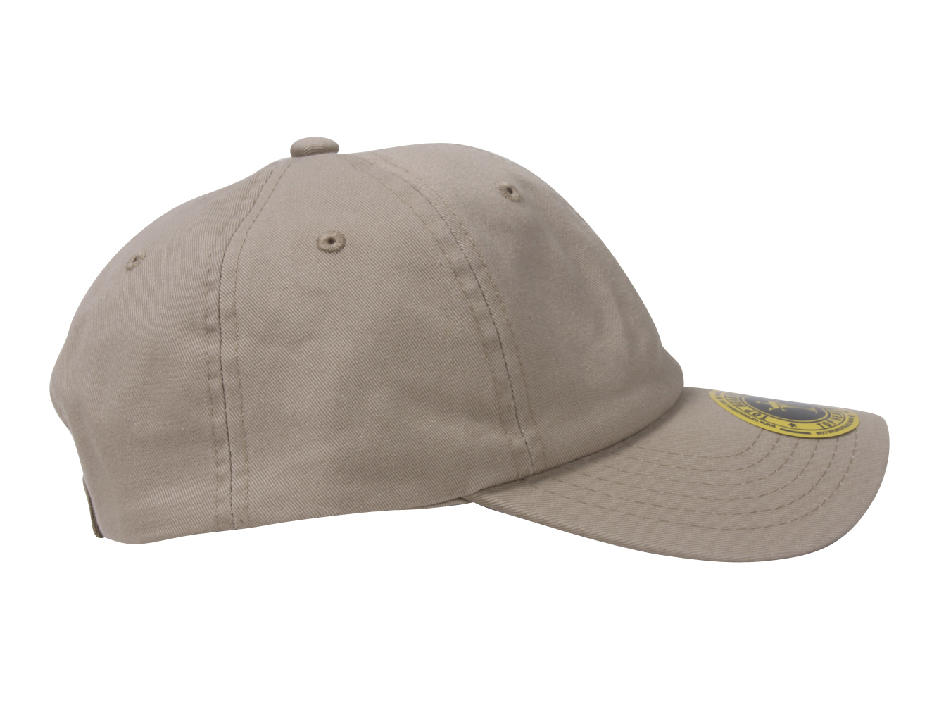 Low-Profile-Dyed-Cotton-Twill-Cap thumbnail 11