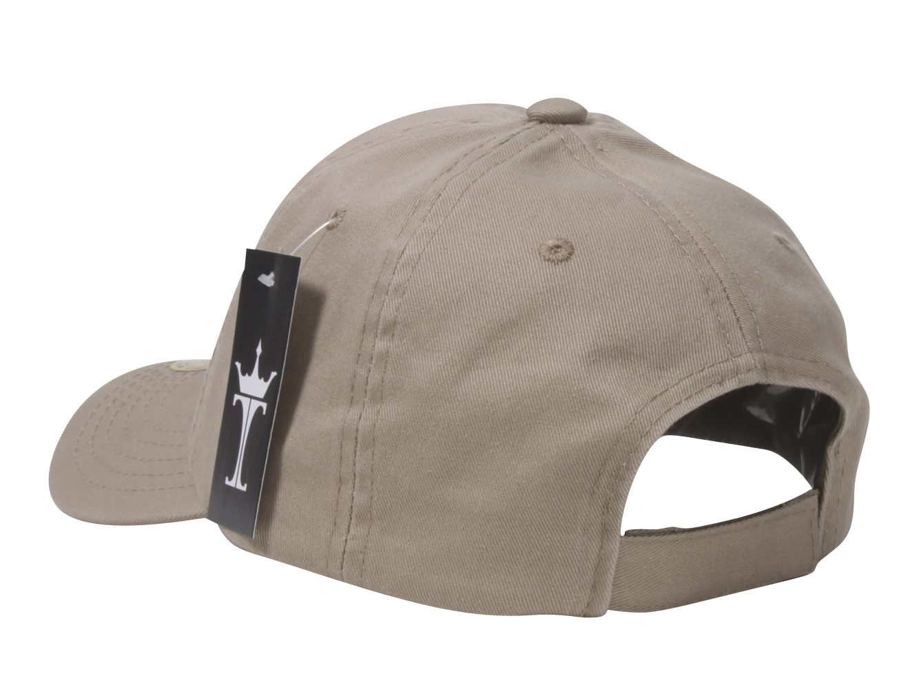 Low-Profile-Dyed-Cotton-Twill-Cap thumbnail 10