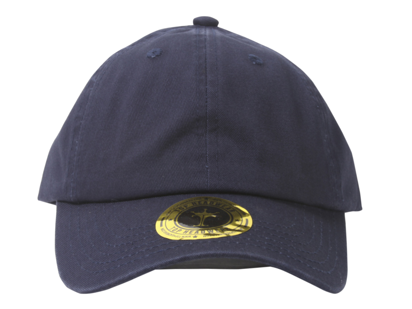 Low-Profile-Dyed-Cotton-Twill-Cap thumbnail 13