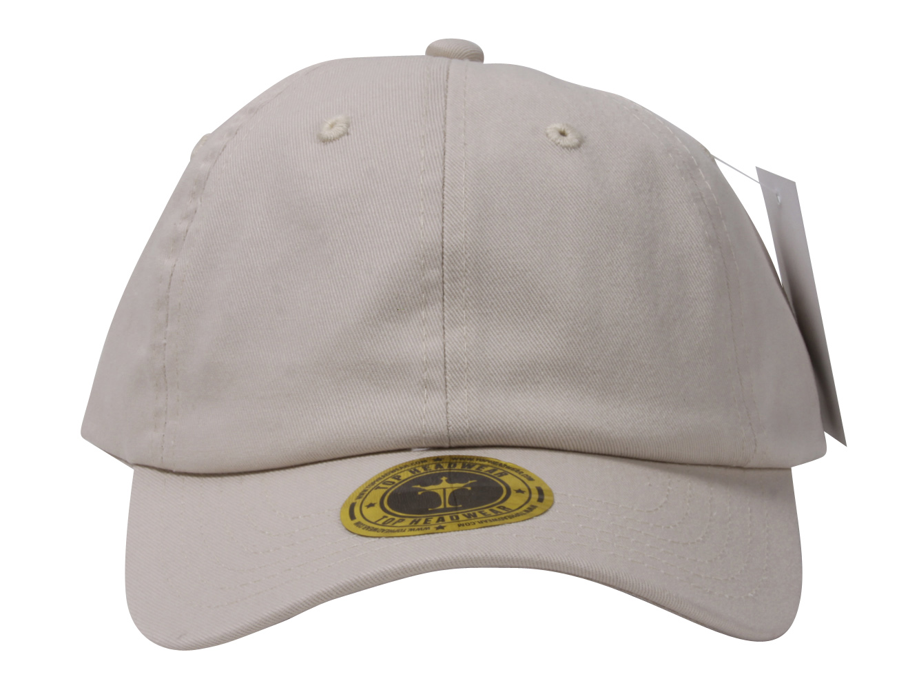 Low-Profile-Dyed-Cotton-Twill-Cap thumbnail 21