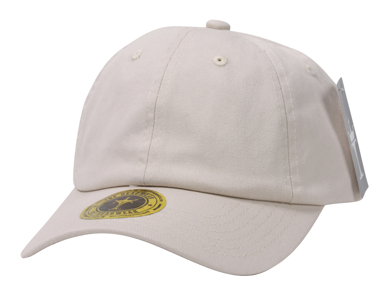 Low-Profile-Dyed-Cotton-Twill-Cap thumbnail 22