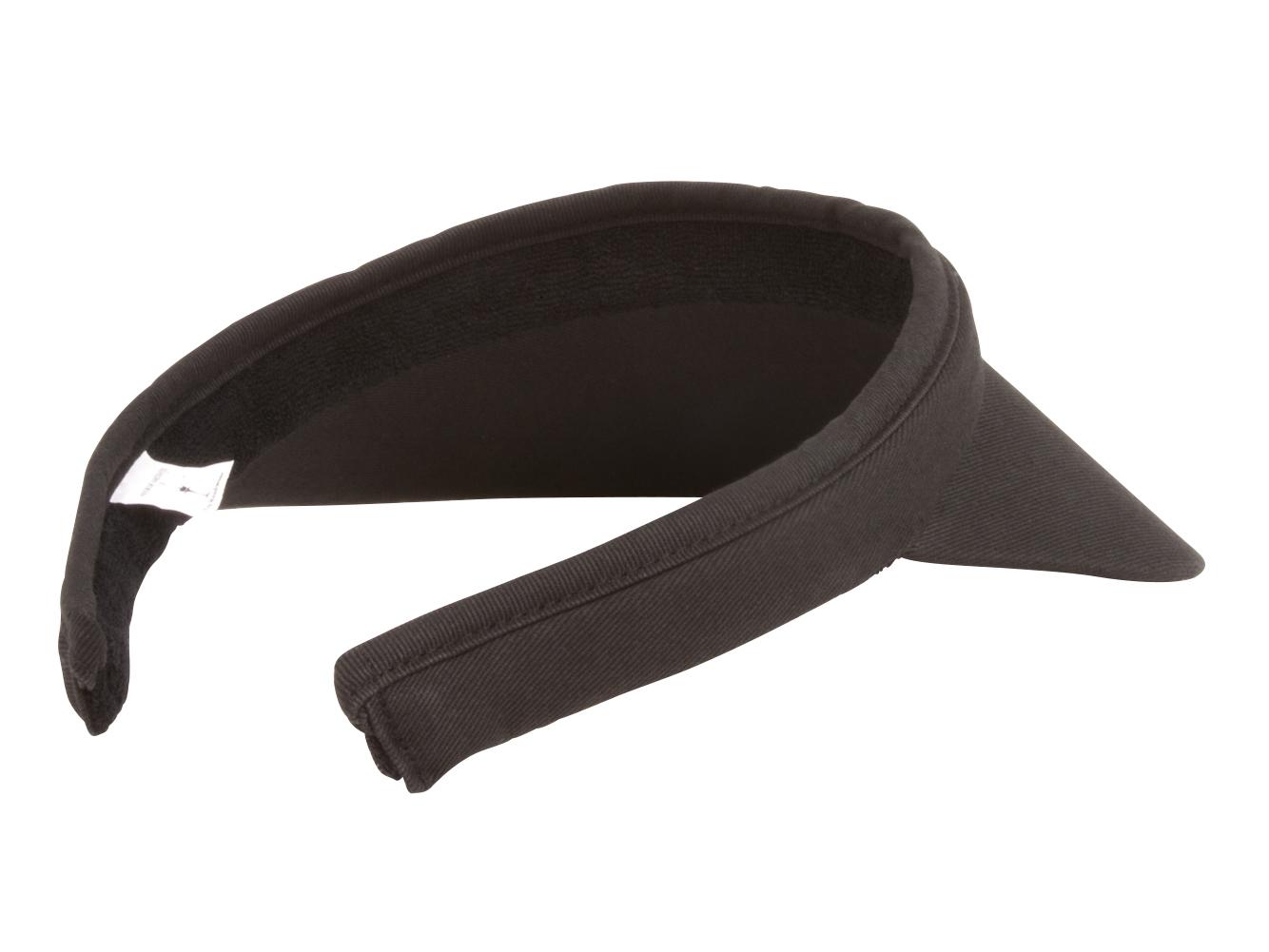 Top-Headwear-Cotton-Outdoor-Clip-On-Visor thumbnail 7