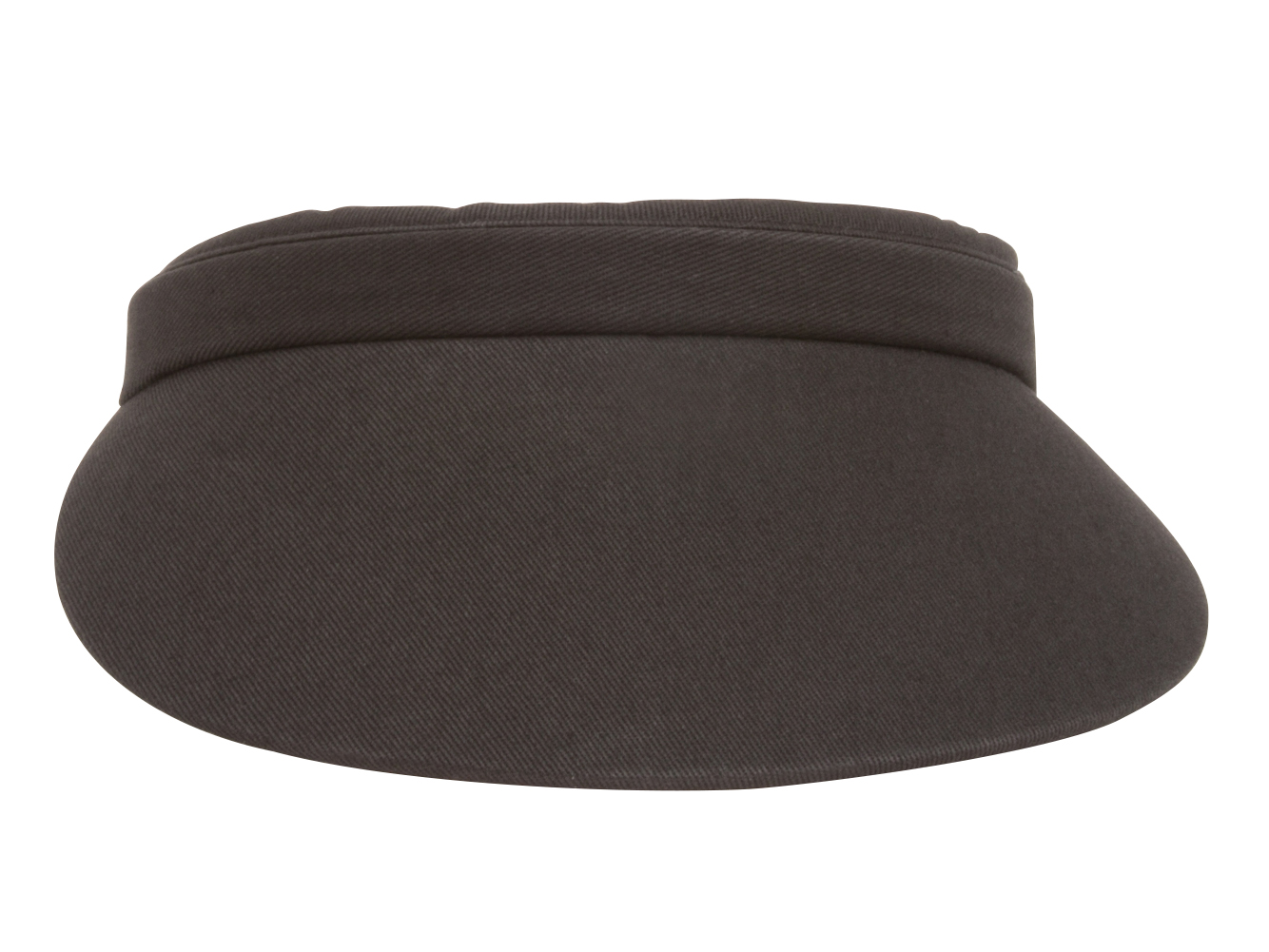 Top-Headwear-Cotton-Outdoor-Clip-On-Visor thumbnail 6