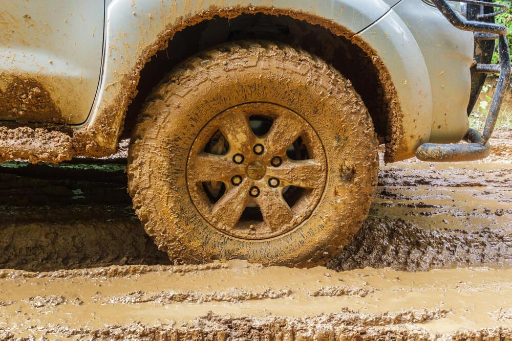 Dirty Tires
