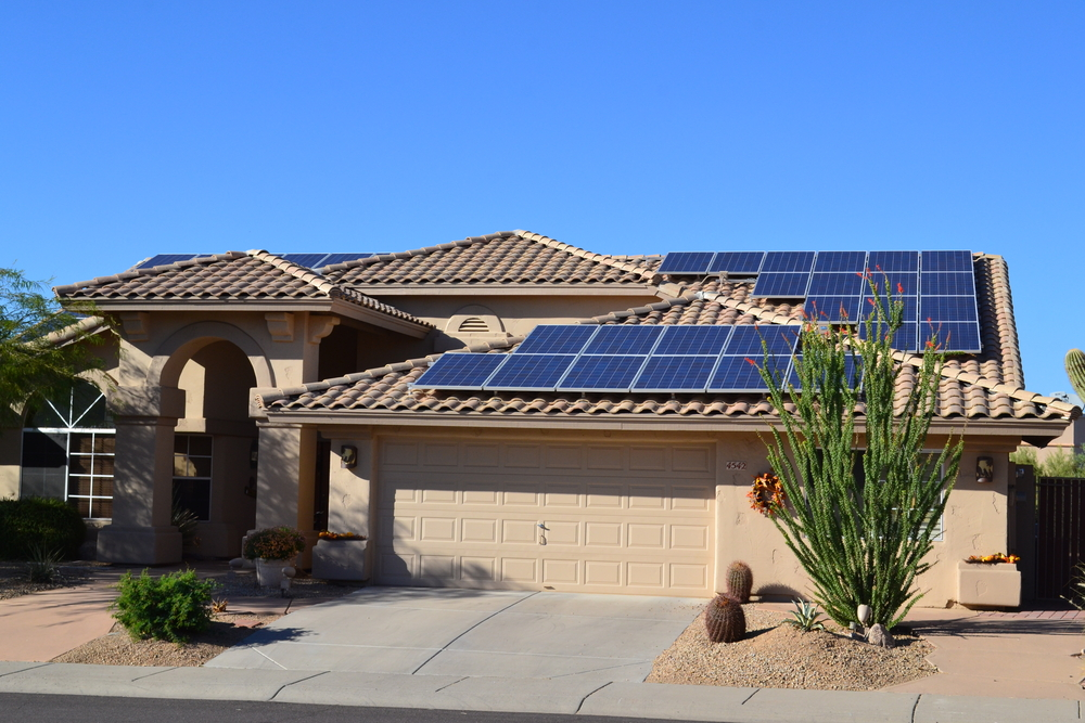 A Completely Painless Guide To Installing Home Solar Panels