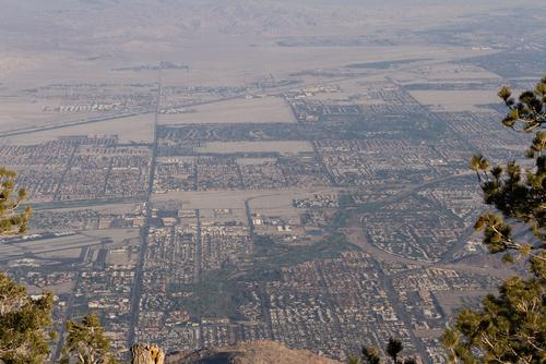 California's air quality prevents it from being among greenest states.