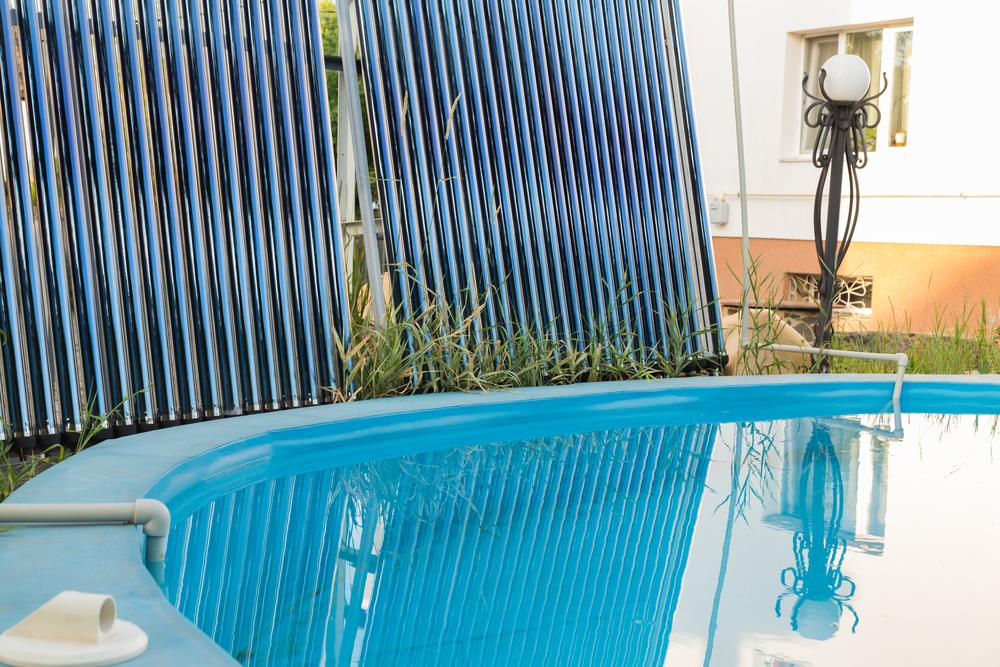 How A Solar Pool Heater Can Cut Your Electric Bill
