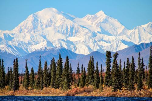 Park in Alaska