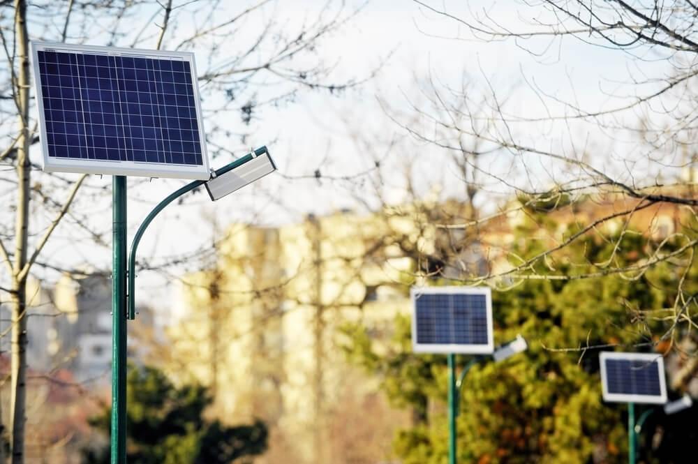 Solar Street
