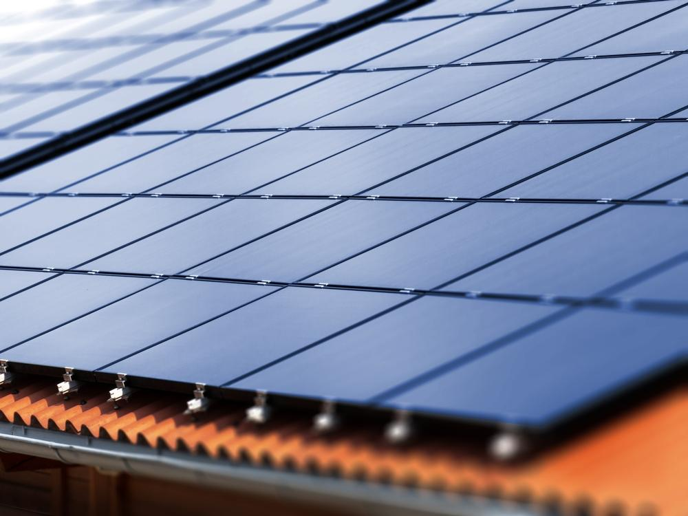 An example of what qualifies for a solar tax credit
