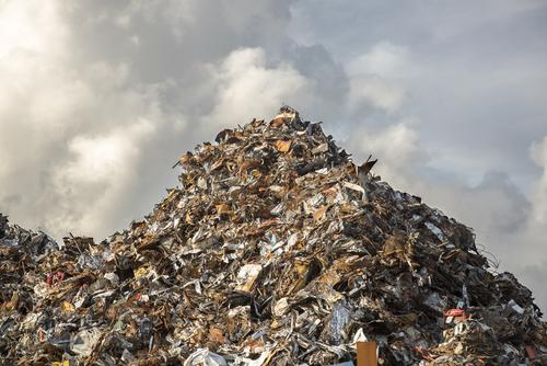 Landfills part of the reason Louisiana is prevented from becoming greenest state