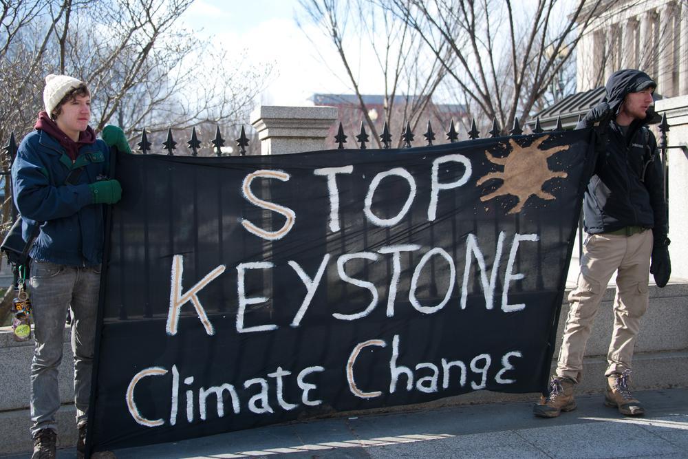 obama climate change legacy