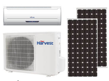 Harvest Air Conditioner