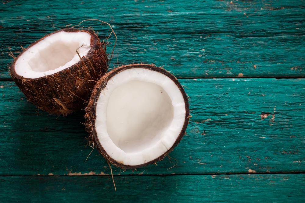 Nature Promise Coconut Oil
