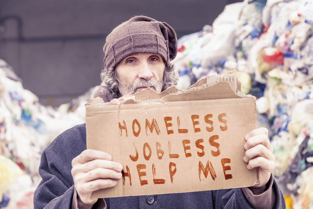 Sustainable development practices can help the homeless