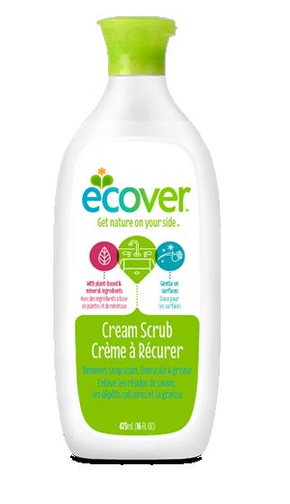 Ecover Cream Scrub
