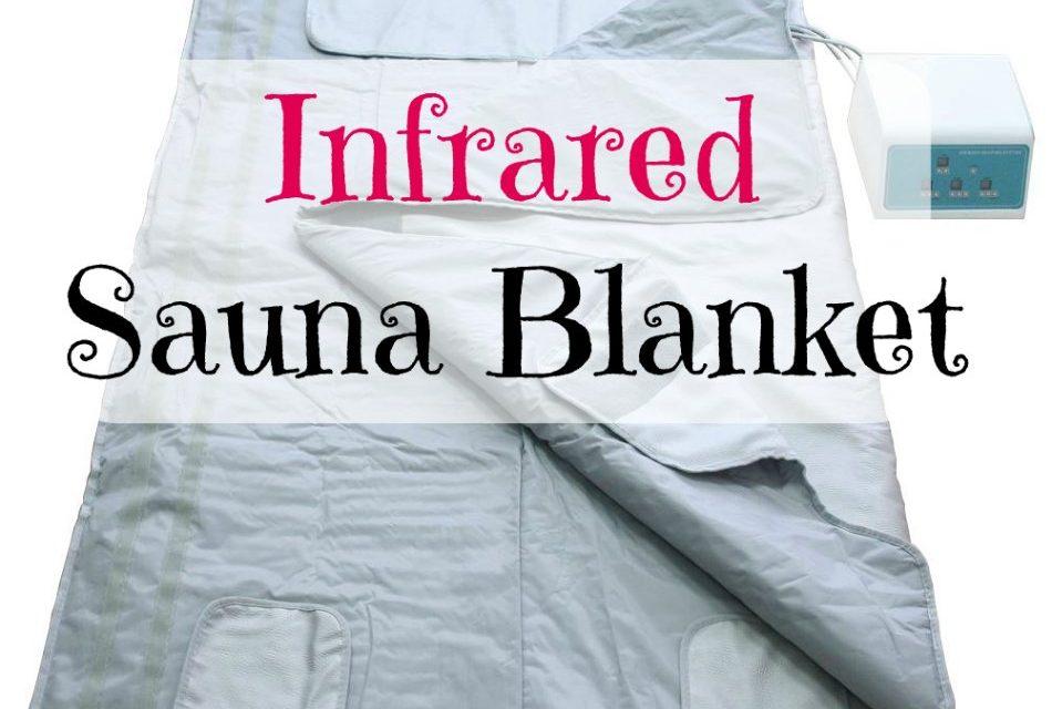 Infrared Sauna Blanket