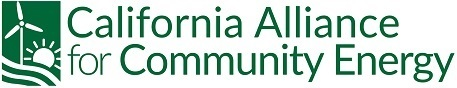 California Alliance for Community Energy
