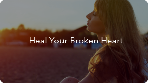 Heal Your Broken Heart Gift