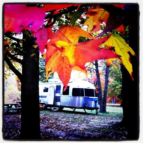 Airstream Denver Life Coach Risk