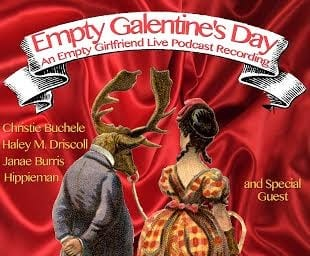 February 15th: Empty GALentine's Day