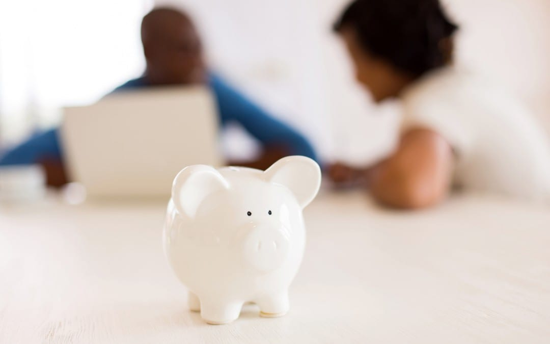 Let's Talk About Money, Honey: Financial Counseling for Couples.