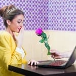 The Secret to Finding Love Online, With Julie Spira
