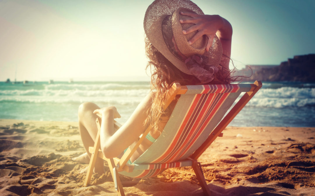 10 Tips For a Restorative Vacation