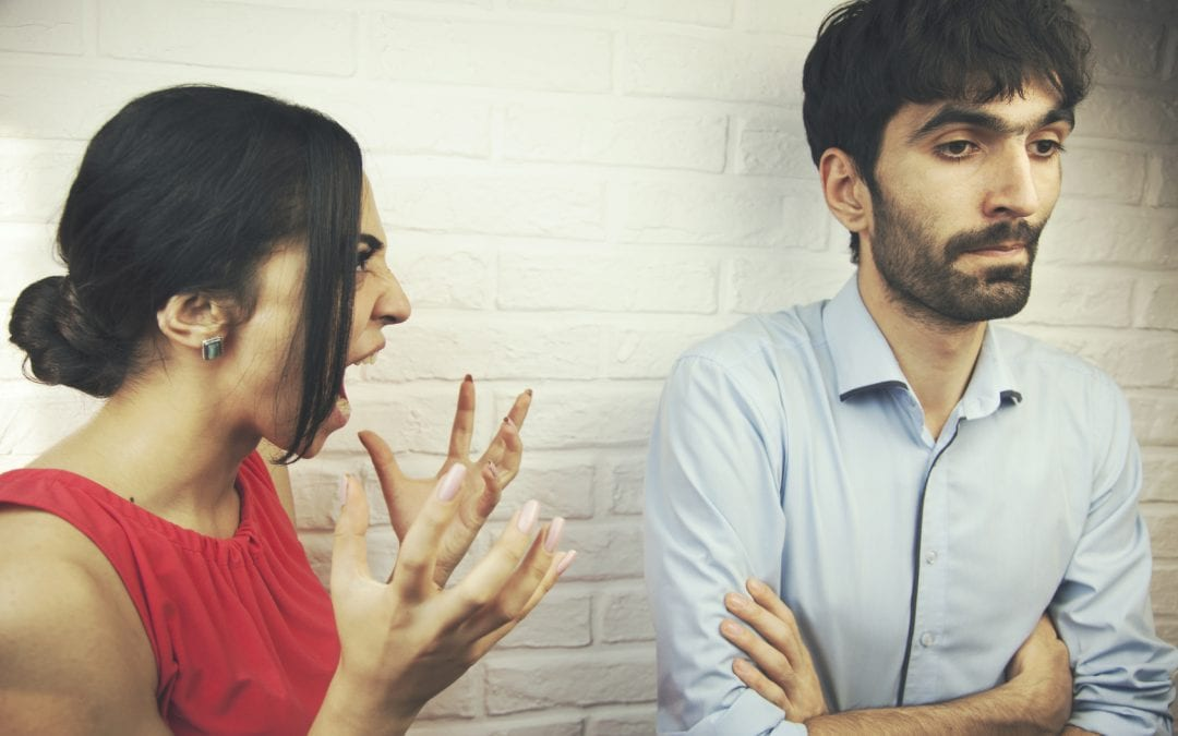 Solve The Biggest Problem In Your Relationship: Communication