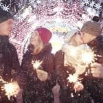 Dating During The Holidays: 'Tis The Season… of Love