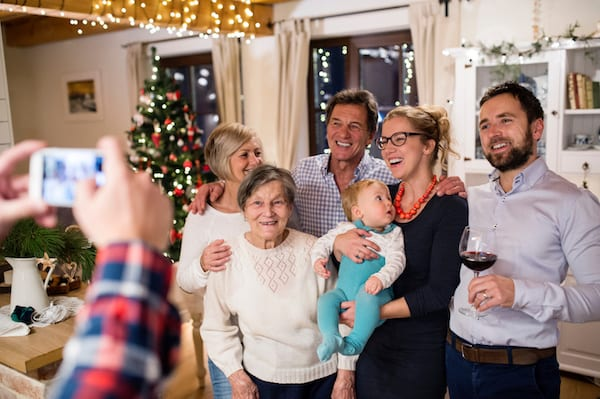Family, Oh Family: How To Handle Tricky Family Situations Over the Holidays