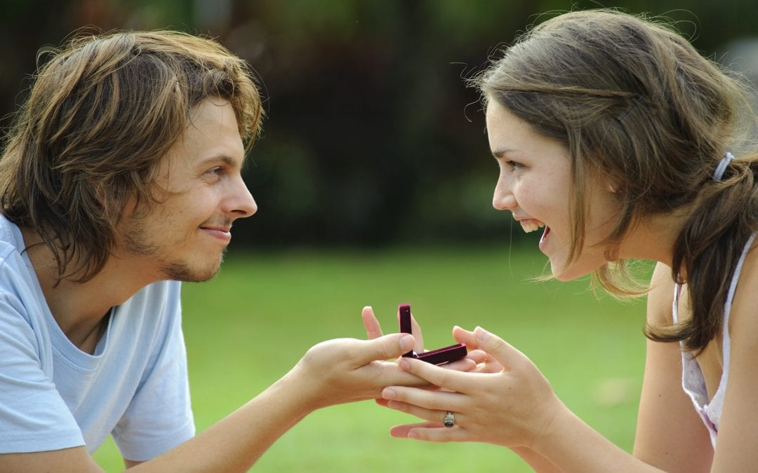 Advice From a Premarital Counselor: 3 Strategies For a Lasting Marriage