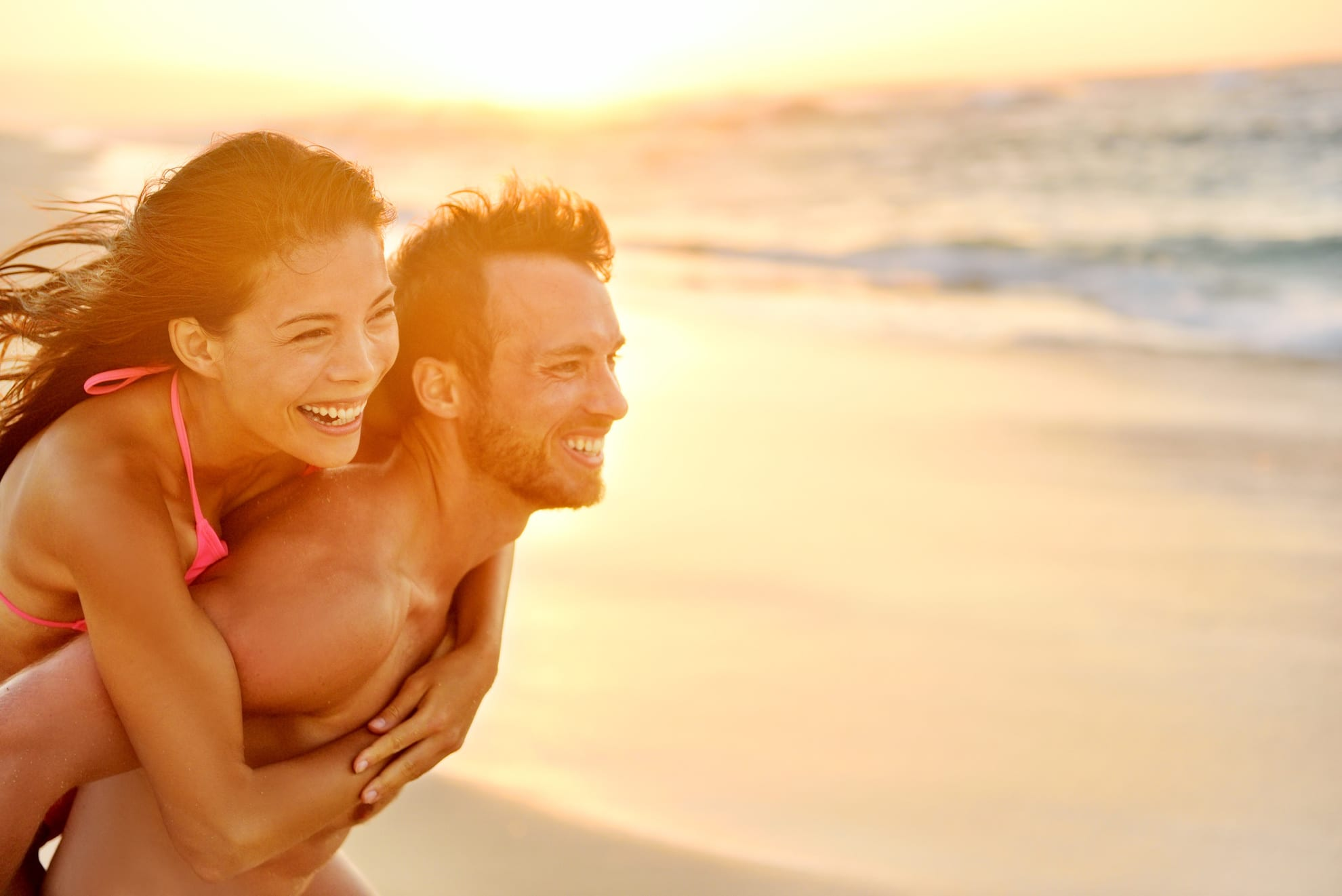 Romancing Your Man: How Men Feel Loved | GrowingSelf.com
