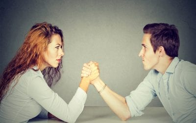 "Constant Arguing in a Relationship? Here's How to Stop Having ""The Same Fight"""