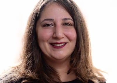 Tania Chikhani