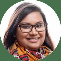 Sharmishtha Gupta, M.Ed., M.A.