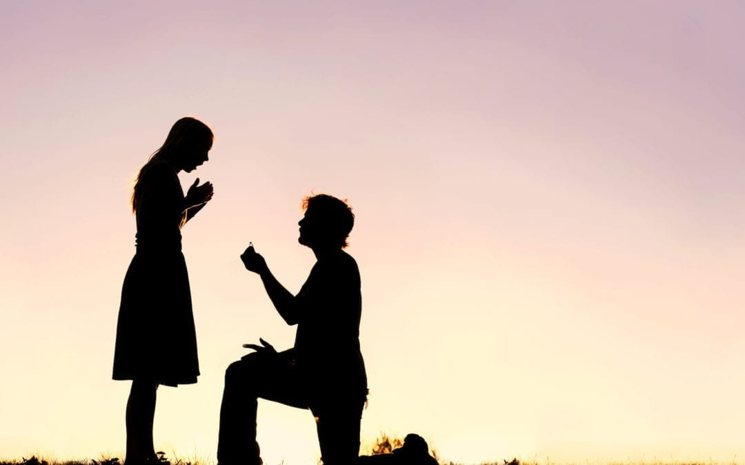 Ways Your Relationship Changes After You Get Engaged